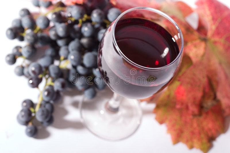 Download Red wine stock image. Image of cabernet, ripe, close, alcohol - 3344517