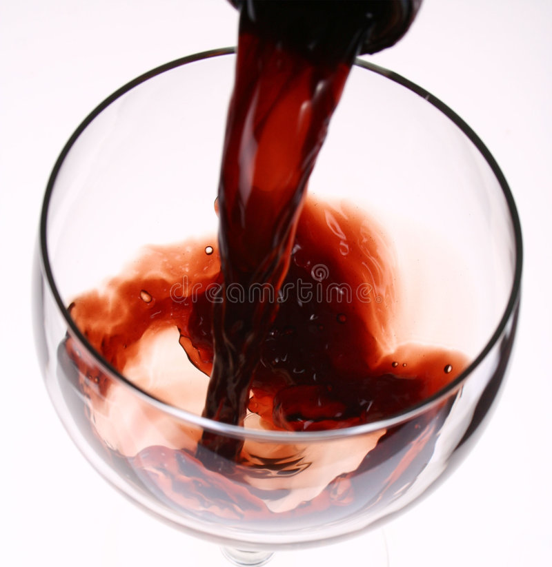 Download Red wine stock image. Image of luxury, healthy, single - 8526705
