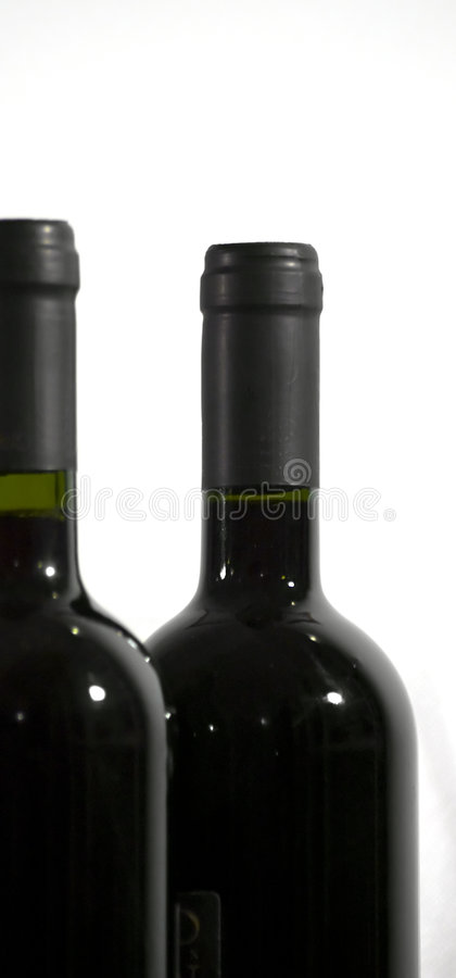 Free Red Wine Bottles Stock Images - 3514294