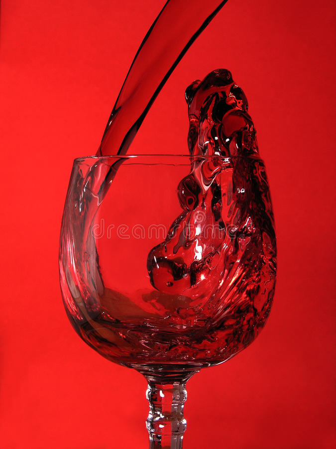 Download Red Wine Stock Photo - Image: 83710740