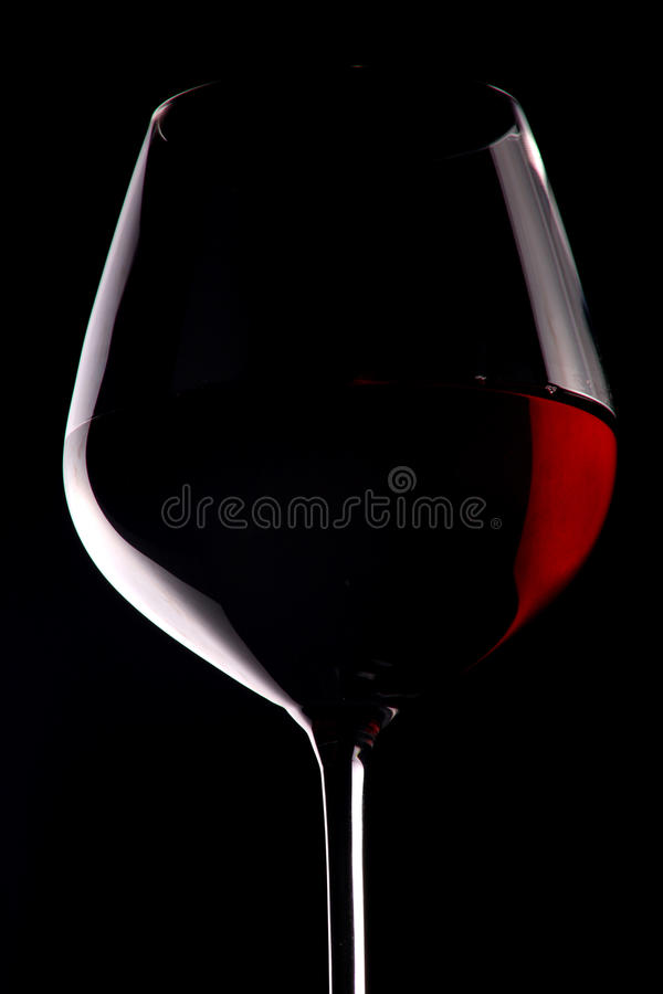 Free Red Wine Glass Stock Photo - 11137220