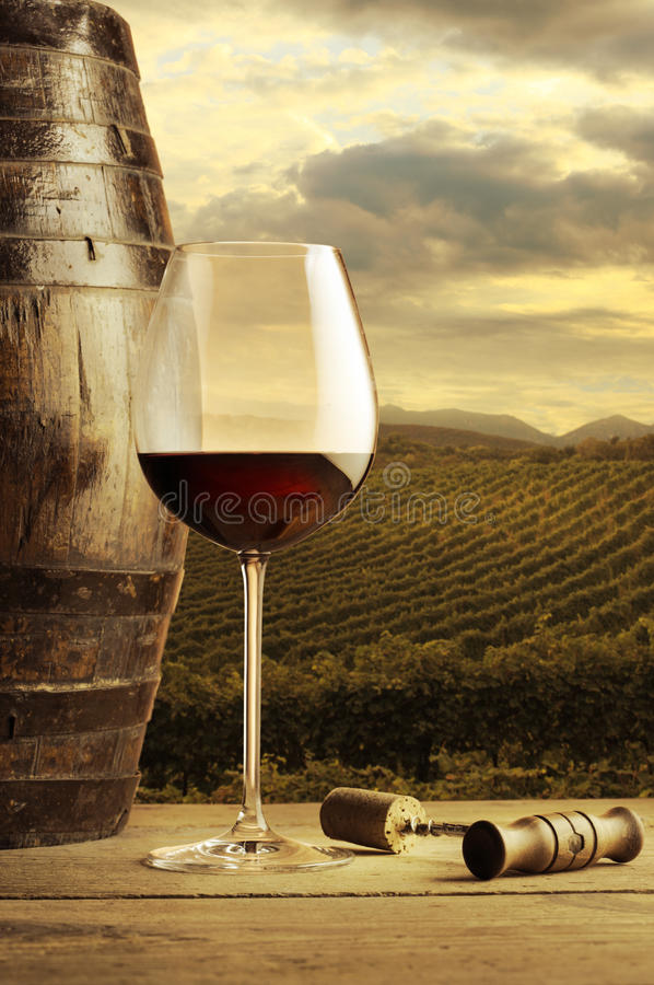 Download Red Wine Glass Stock Image - Image: 26988821