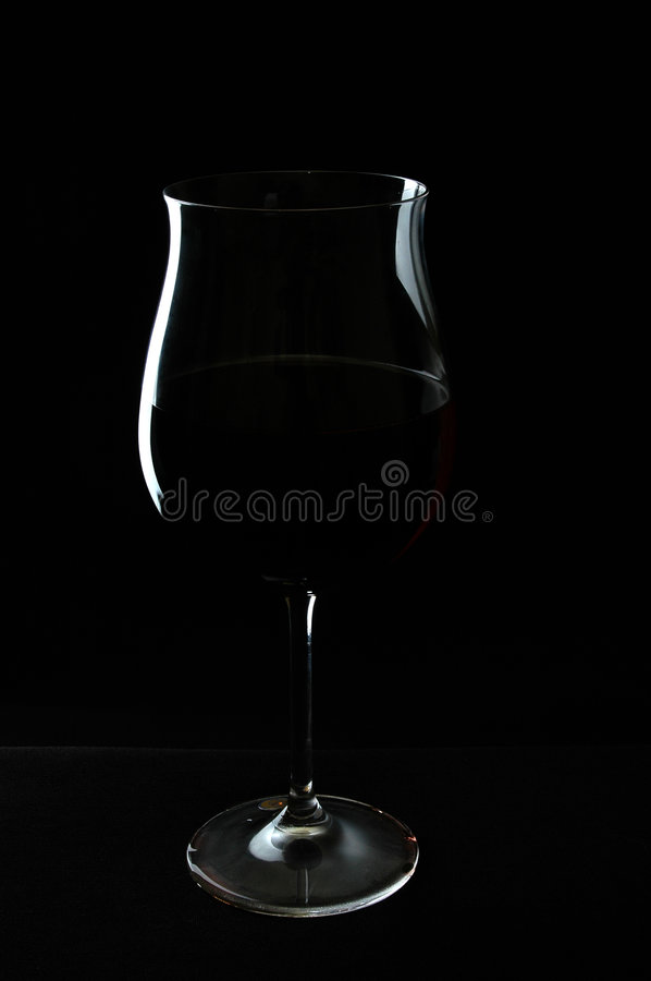 Download Red Wine Glass Royalty Free Stock Photo - Image: 504685
