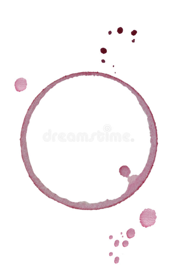 Download Red Wine Glass Ring stock photo. Image of background - 19258048
