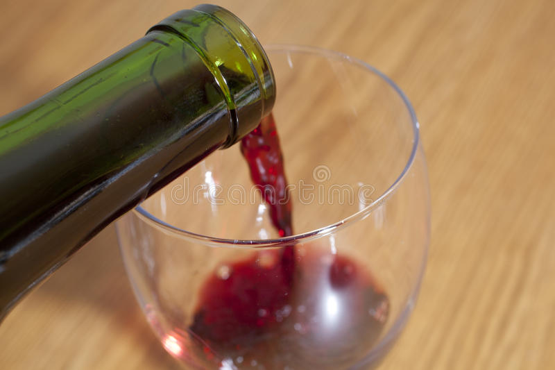 Download Red Wine stock photo. Image of wineglass, drink, motion - 36708308