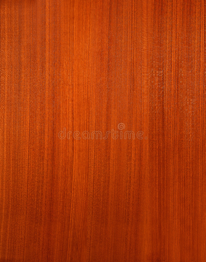 Red wood royalty free stock photo