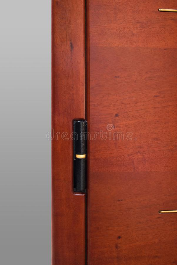 Gold Door Lock stock image  Image of house, keys, security