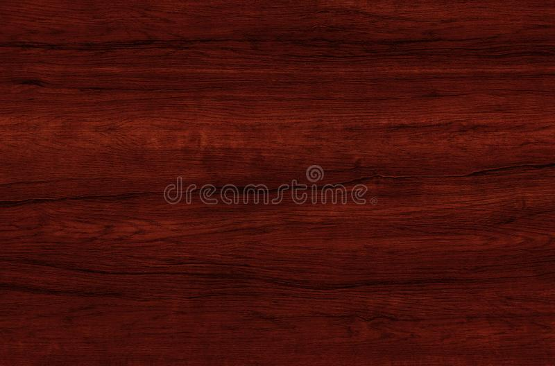Red wood texture. background old panels royalty free stock photography