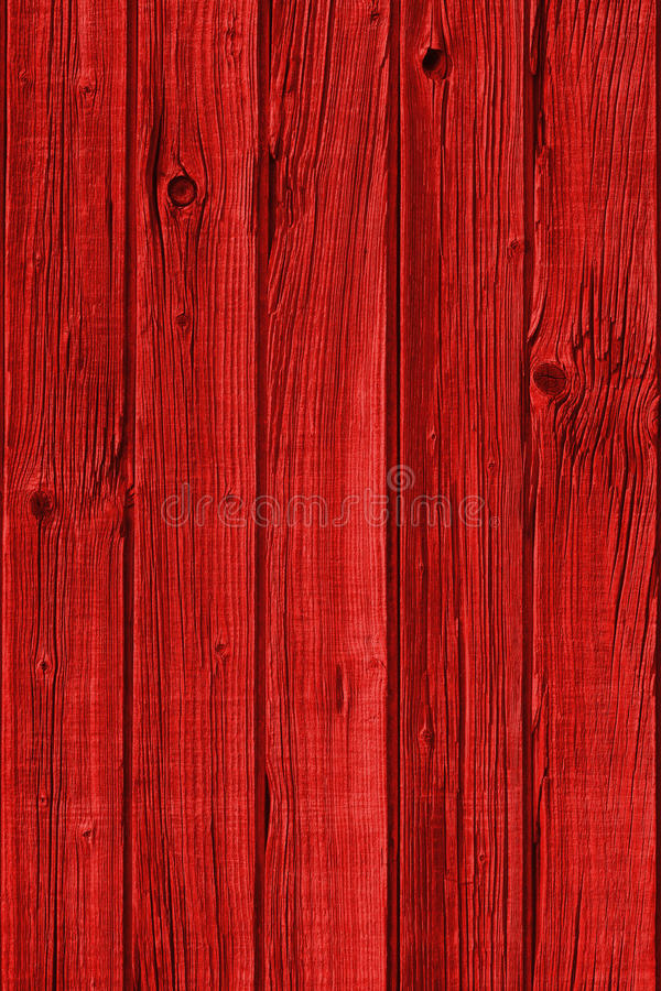 Red Wooden Background Stock Image Image Of Object