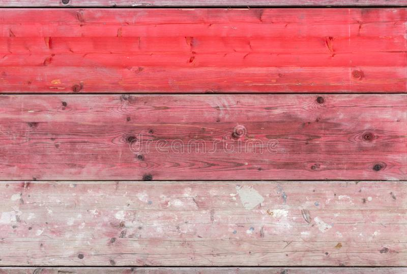 Download Red wooden boards stock photo. Image of wooden, surfaces - 115929950