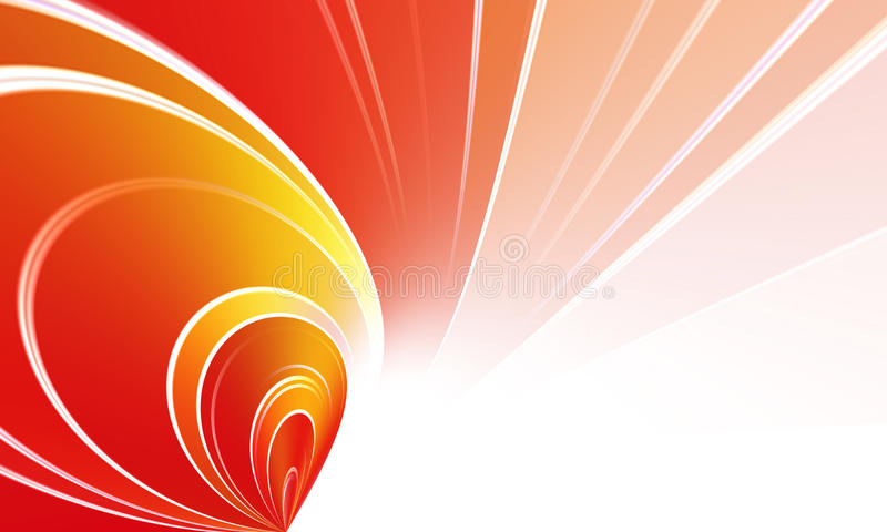 Download Red background stock illustration. Illustration of shape - 30150341