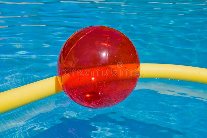 Download Red, Yellow, Blue stock photo. Image of swimmingpool - 10460292