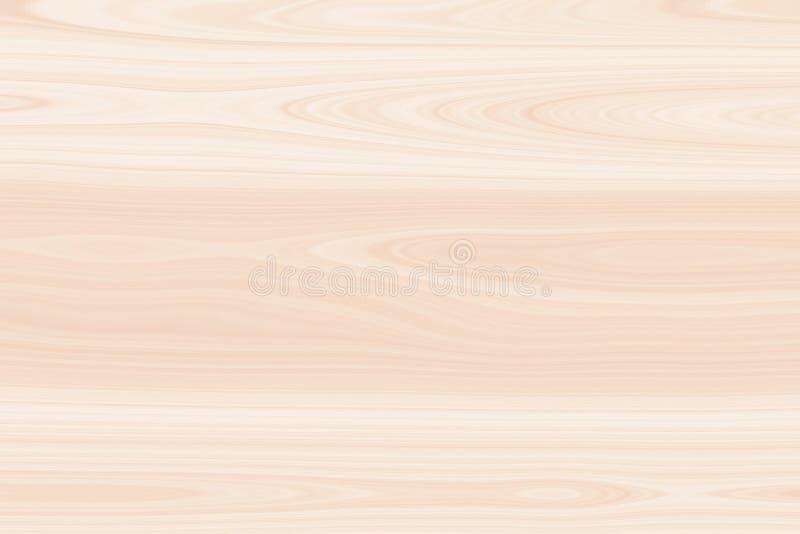 Reddish brown wood background pattern,  grain vector illustration
