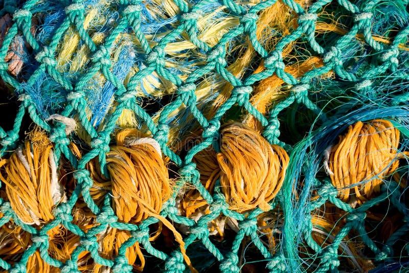Download Rede de pesca foto de stock. Imagem de textura, oregon - 527900