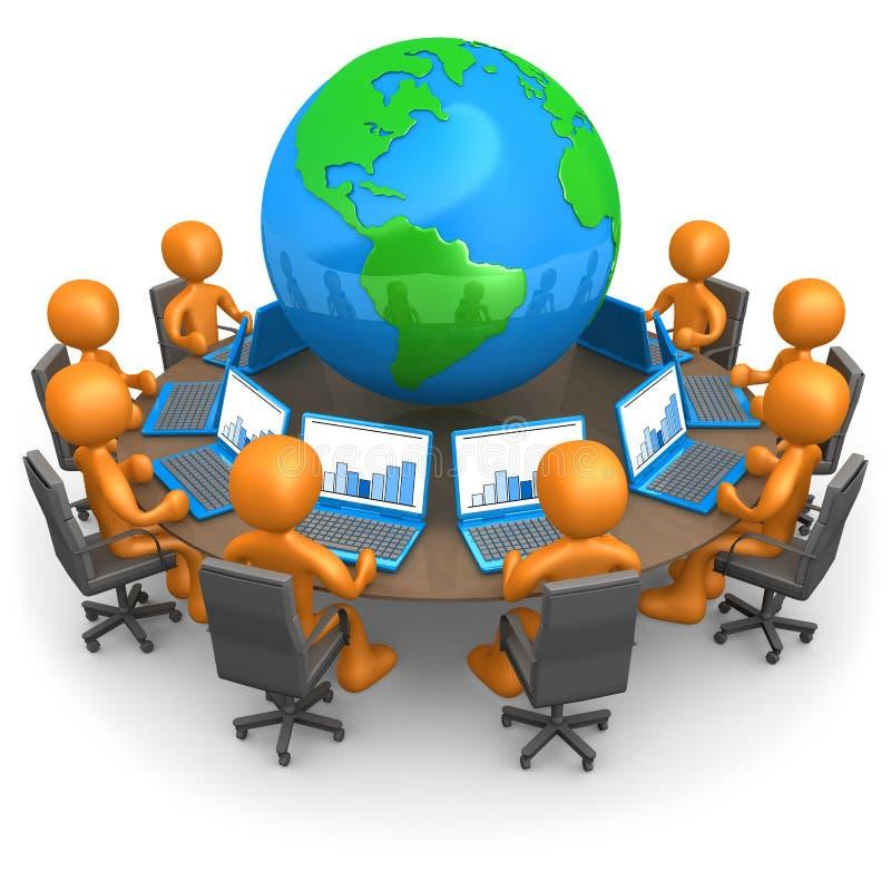 Rede global