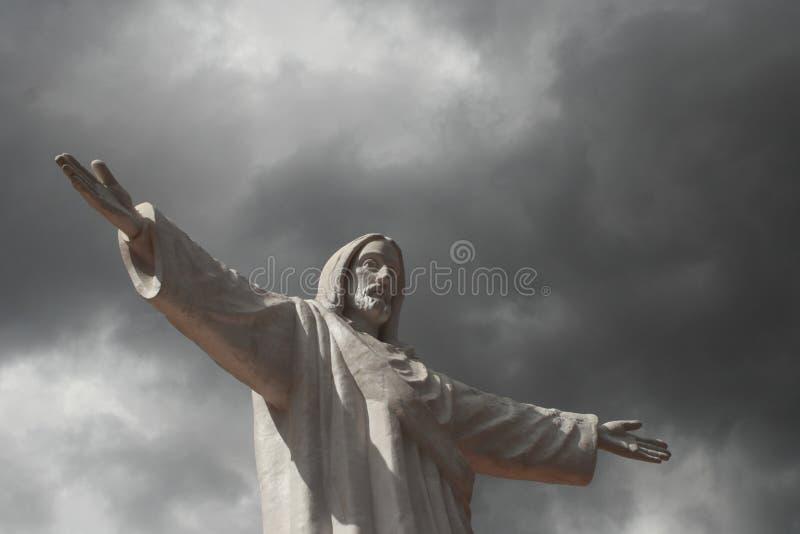 Redentor de Cristo imagen de archivo