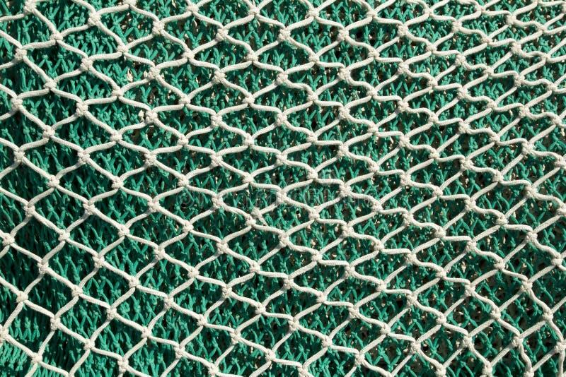 Redes y trastos de pesca imagenes de archivo