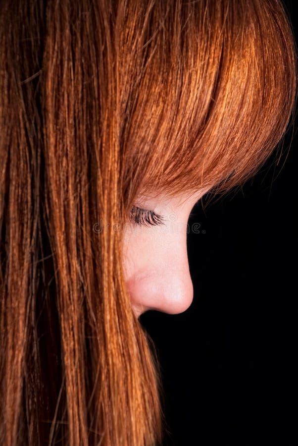 Redhead fotos de stock royalty free