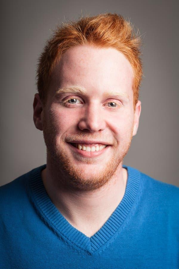 redhead boy pic