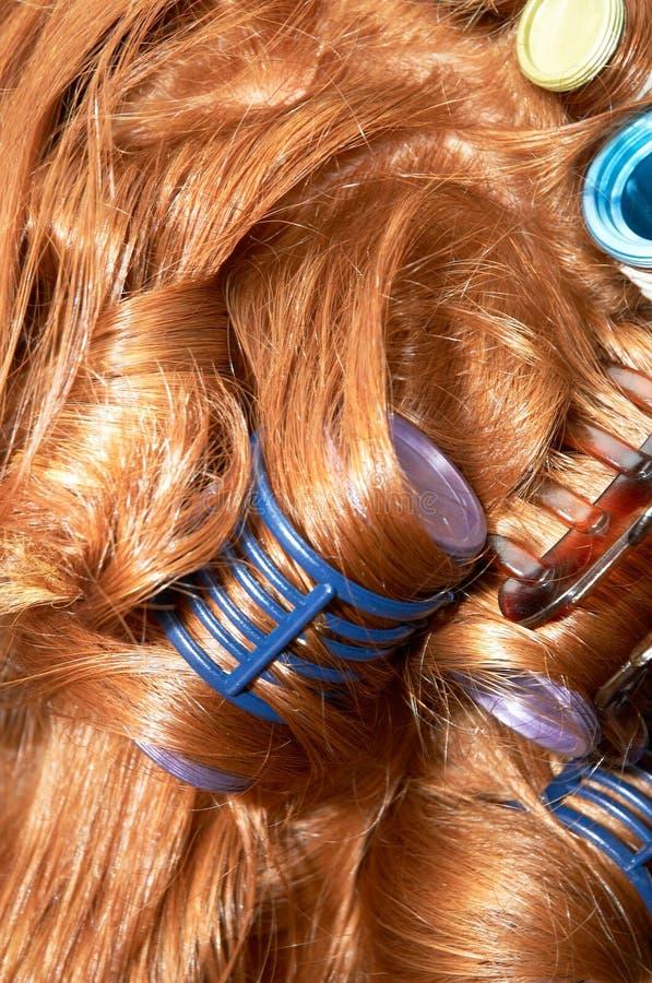 Free Redhead Hair Royalty Free Stock Photography - 304987