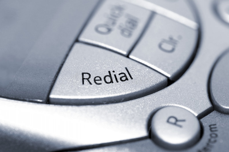 Download Redial stock photo. Image of mobile, communicate, contact - 464170