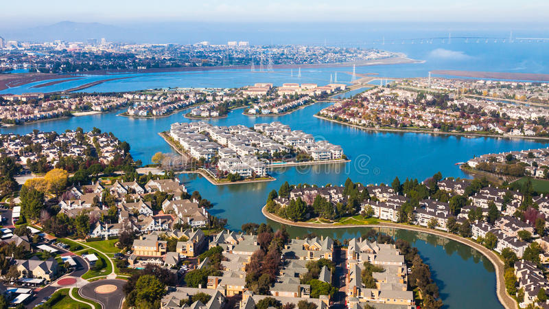 Redwood Shores arkivfoton