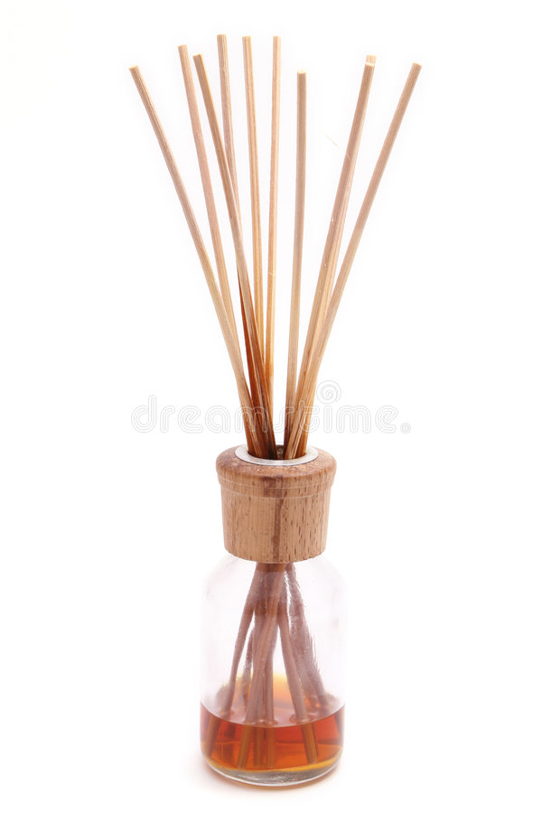 Free Reed Diffuser Stock Photography - 7772302