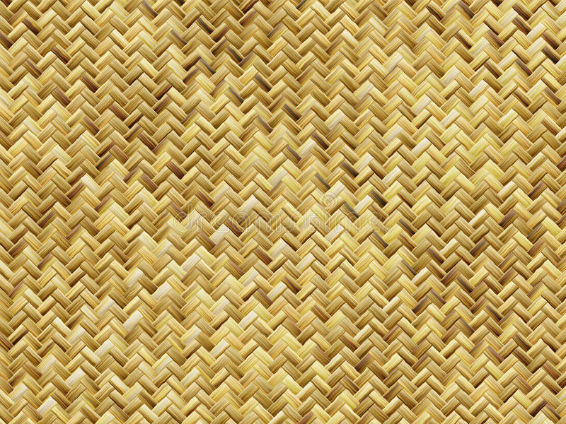 Reed texture vector illustration