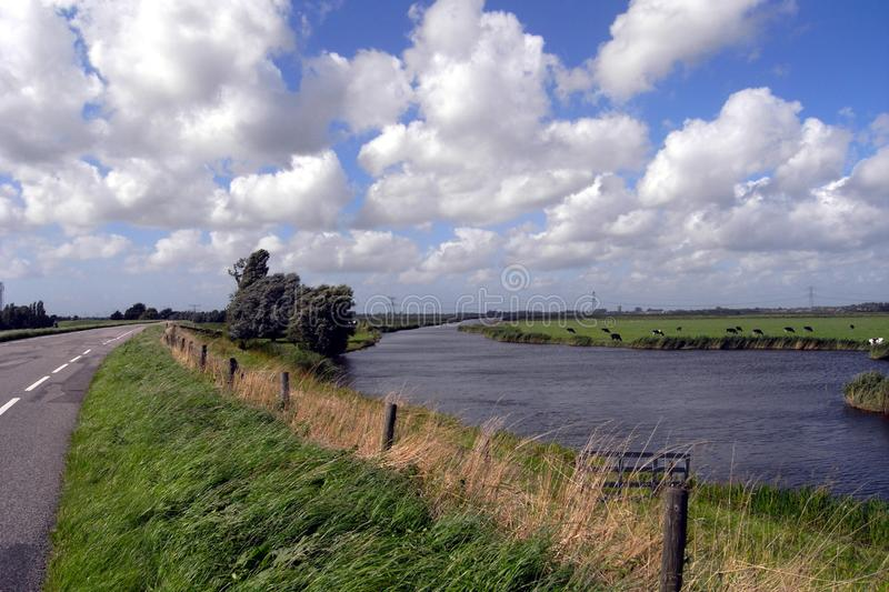 Download Reef stock photo. Image of landscape, wind, cloud, netherlands - 28189778