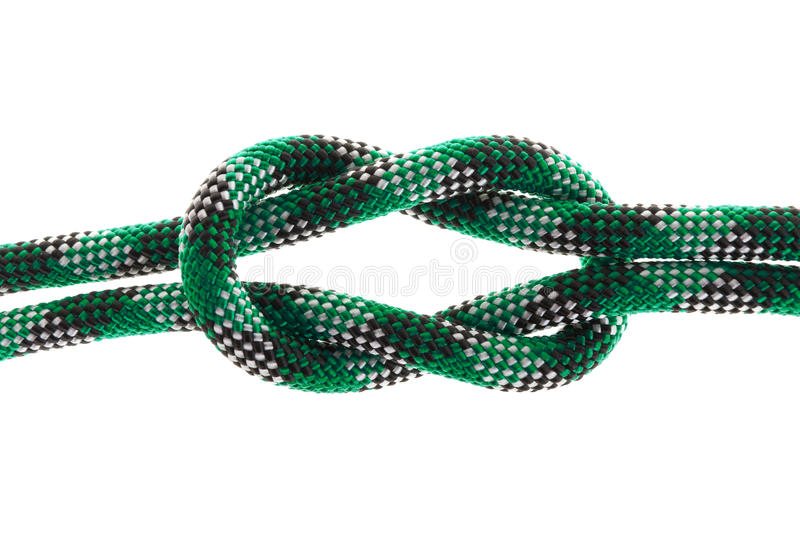 Reef Knot Royalty Free Stock Photo