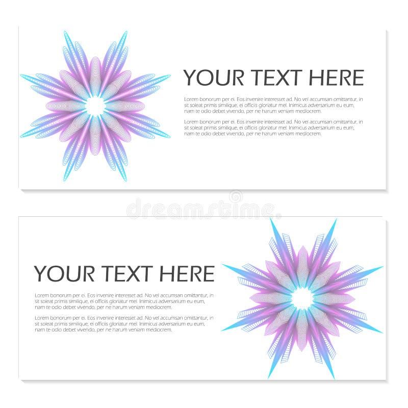 Reeks malplaatjes met mengsel liqud kleuren Futuristisch abstract ontwerp vector illustratie