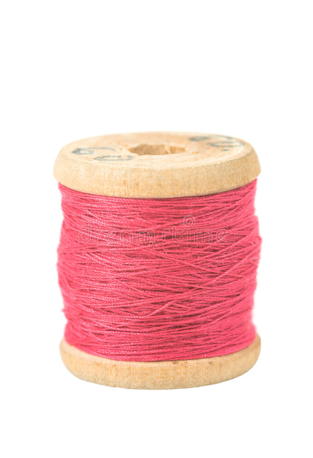 Download Reel of thread stock image. Image of leisure, reel, repair - 4594305