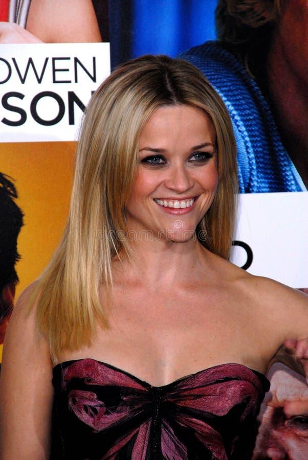Download Reese Witherspoon redaktionelles stockfotografie. Bild von know - 26356852