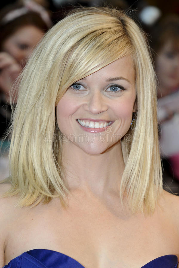 Free Reese Witherspoon Stock Photography - 30078602