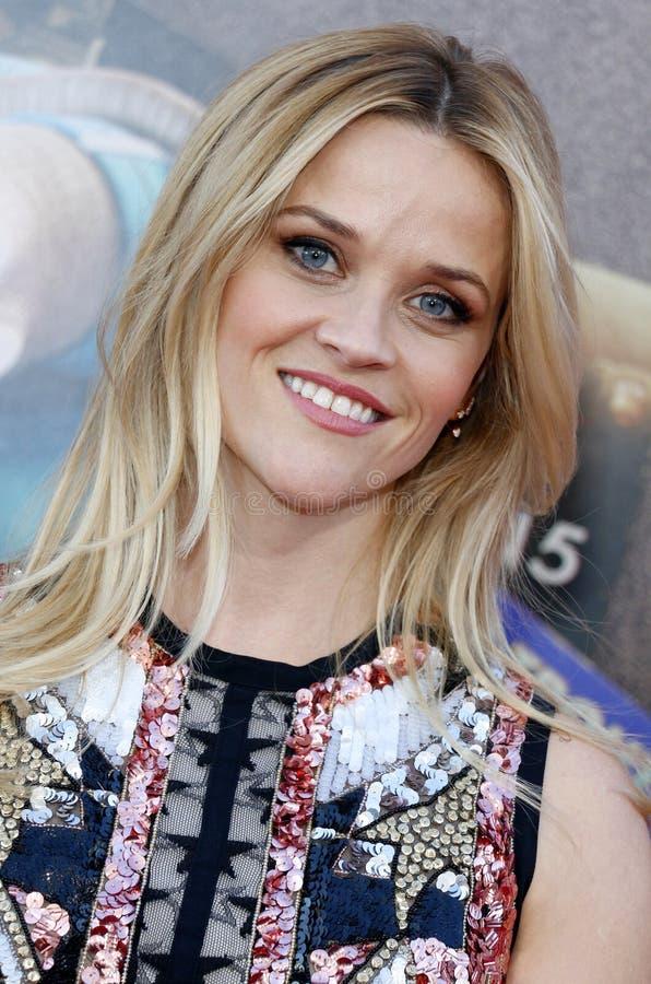 Download Reese witherspoon редакционное изображение. изображение насчитывающей hollywood - 81810815