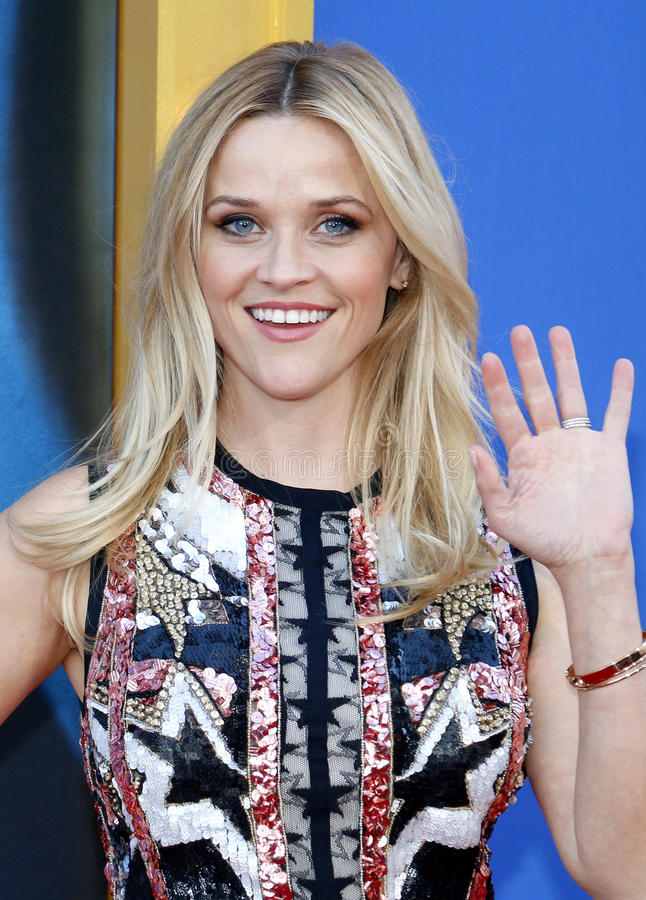 reese witherspoon arkivfoto