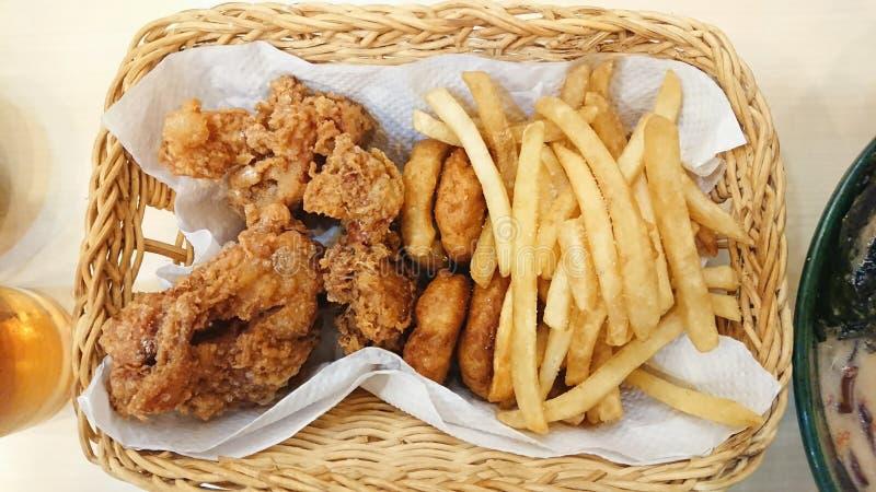 refeição do ‹do fat†imagens de stock