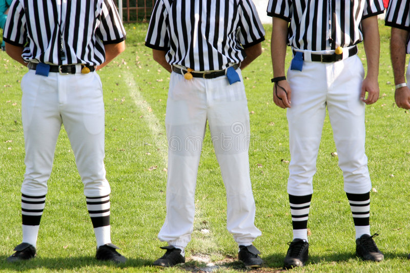 Download Referee stock photo. Image of tournament, game, jersey - 1344586