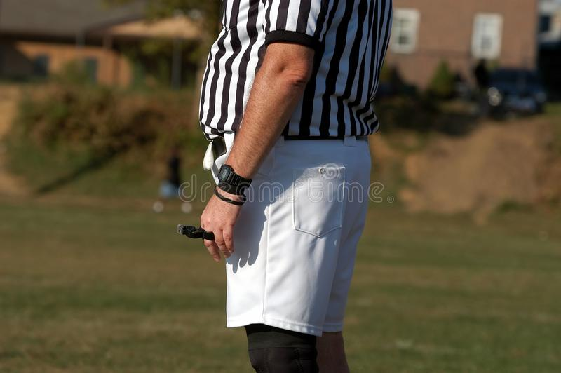 Referee 2 Free Stock Images