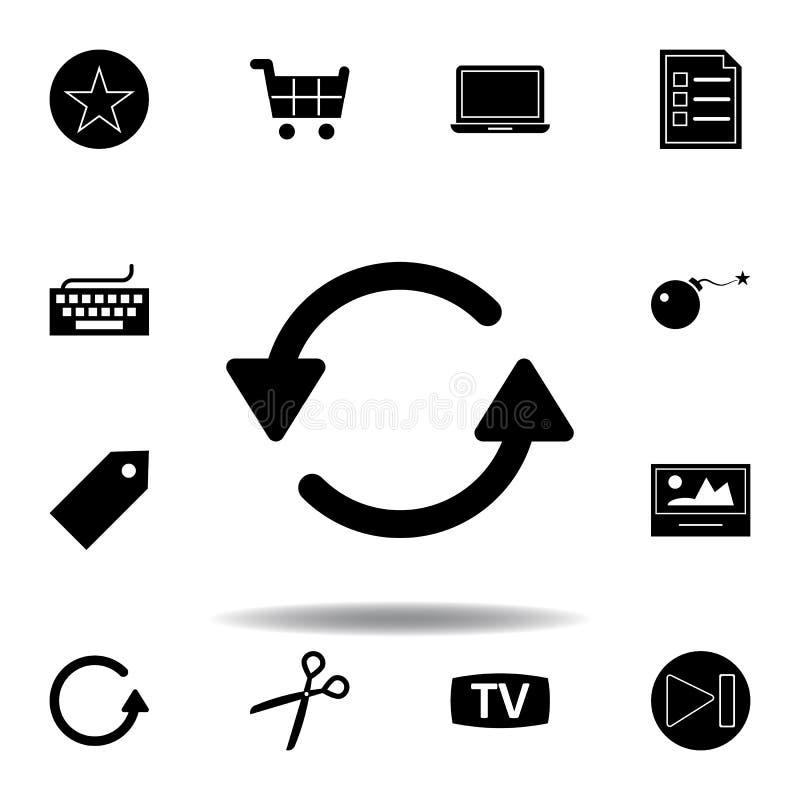 Referentie, favoriet sterpictogram De tekens en de symbolen kunnen voor Web, embleem, mobiele toepassing, UI, UX worden gebruikt vector illustratie
