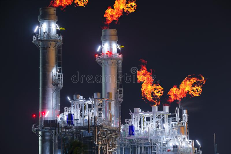 Refinery Industry tank production petroleum, natural gas combine stock photos