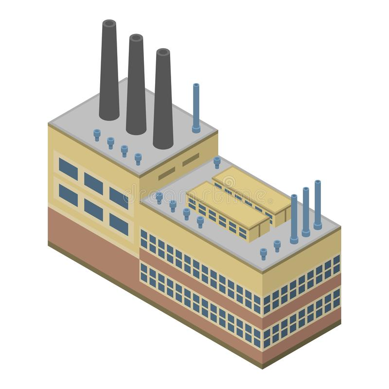 Chemical Refinery Stock Illustrations
