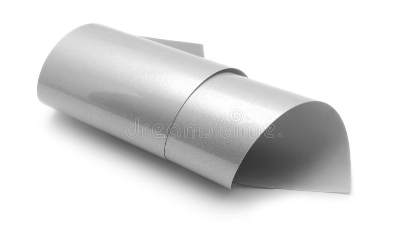 Download Reflecting foil stock image. Image of tape, equipment - 17815417
