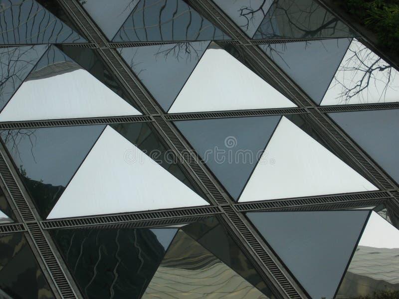 Download Reflecting Pyramids stock image. Image of zoom, pyramid - 634113