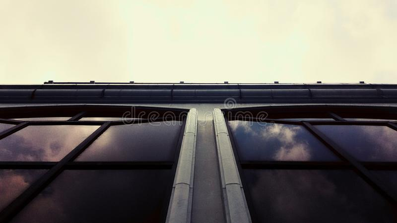 Reflection royalty free stock photography
