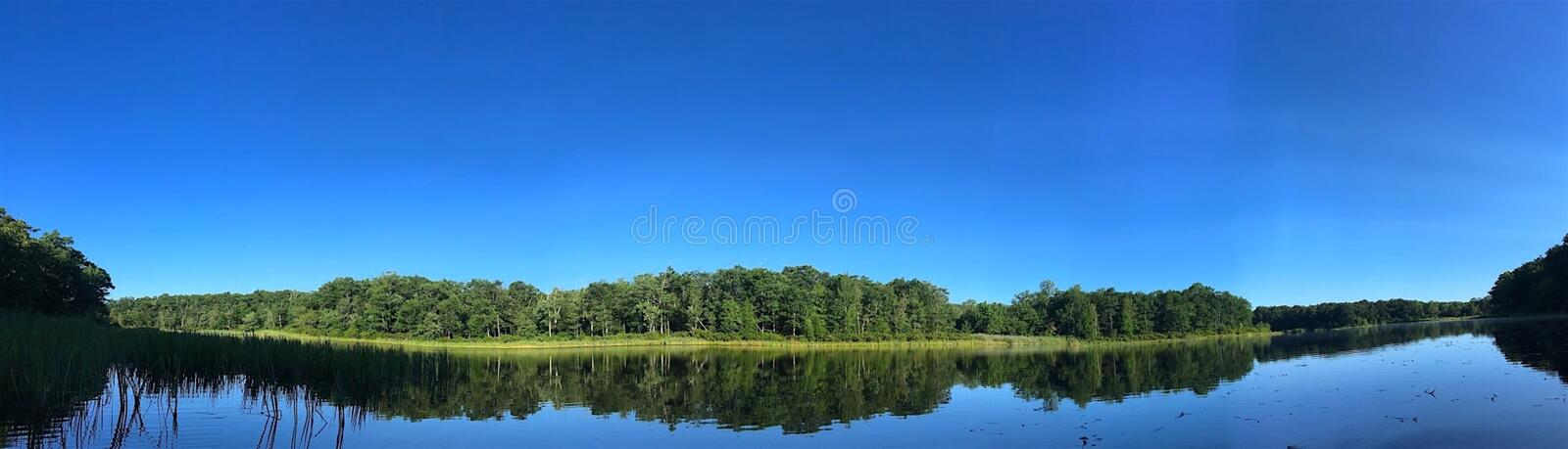 Reflection, Sky, Nature, Water Free Public Domain Cc0 Image