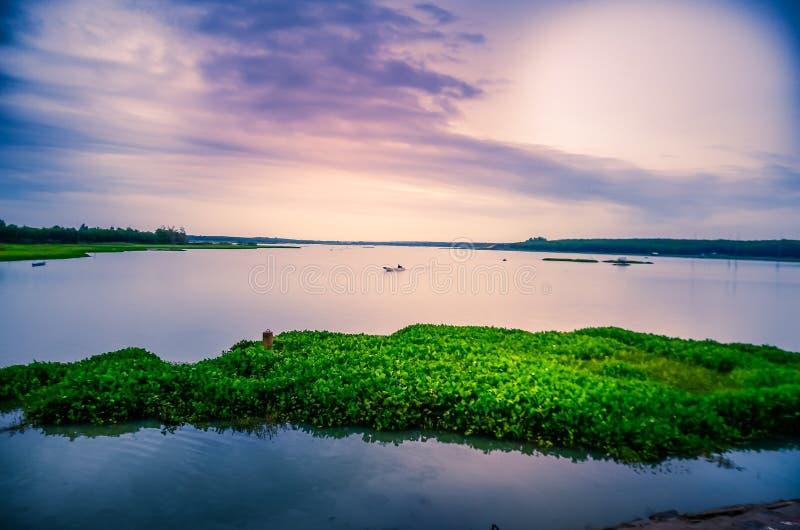 Reflection, Water, Nature, Green stock photos