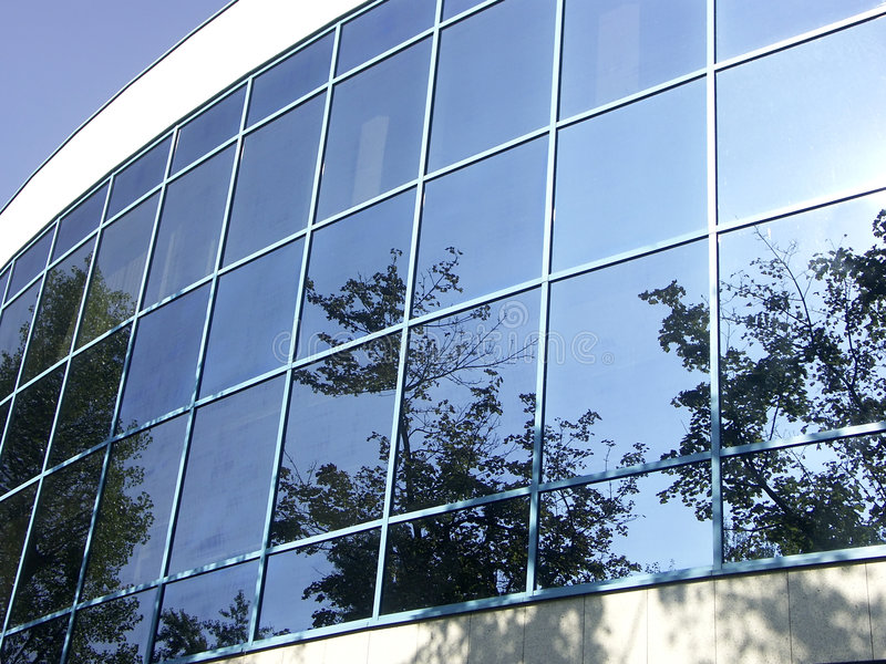 Reflections royalty free stock photo