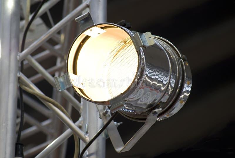 Reflector stock foto