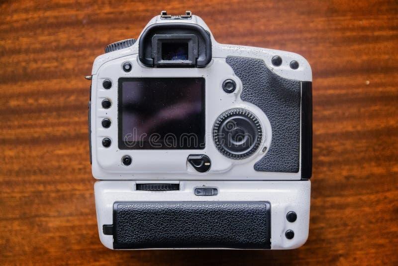 Refleksowa kamera zdjęcia royalty free